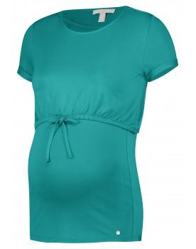 Esprit Still-Shirt aus Viskose 20840015