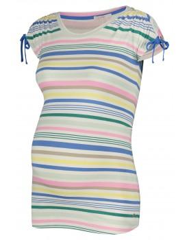 Esprit T-shirt Umstandssirt aus Viskose 20840017