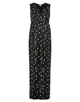 Esprit Umstandskleid Kleid Maxikleid 20840415