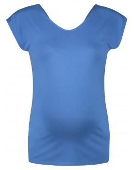 Esprit Stillshirt T-shirt aus Viskose 20850011