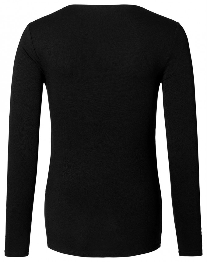Umstandsmode noppies Basic long Shirt Amsterdam in neuen Farben
