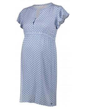 Esprit Still-Kleid Umstandskleid aus Viskose 20850411