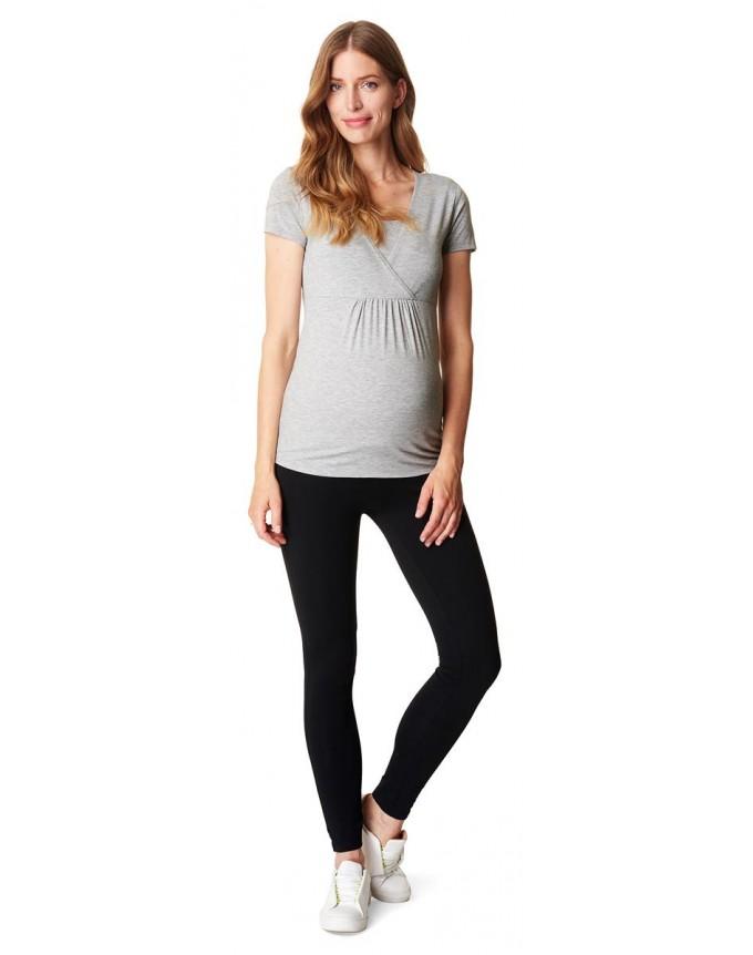 ESPRIT Maternity Leggings komfortable Legging für Schwangere