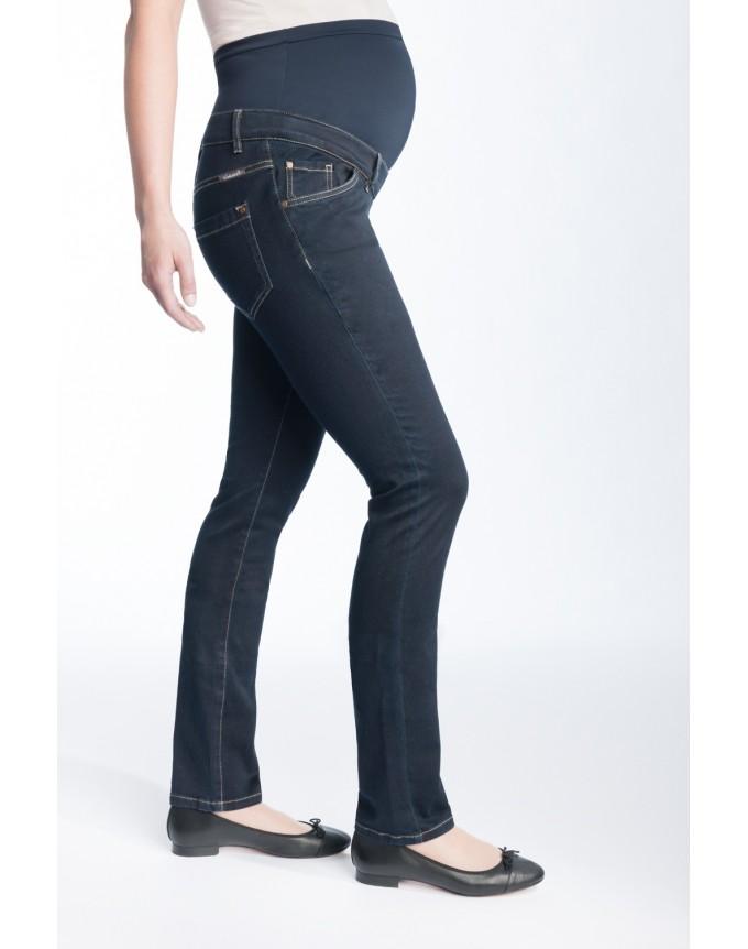 Christoff Designer Comfort Jeans im Clean Look mit weichem Griff