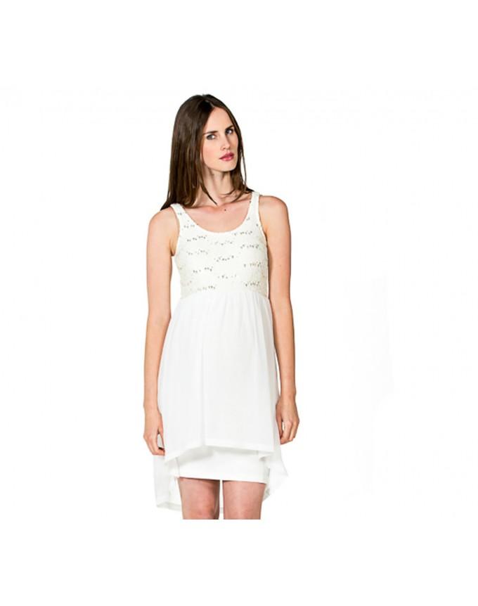 Kleid Luthien elegantes Brautkleid Hochzeitskleid Umstandsbrautkleid