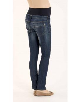 Christoff Designer Jeans Slimfit Umstandsmode Umstandshose 31-95