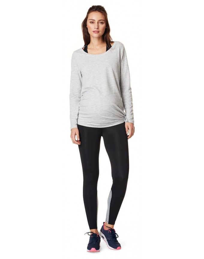 Damen-Sportleggings mit Bauchband Activewear-Kollektion Quick-Dry-Beschichtung