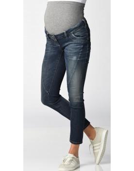 CHRISTOFF Jeans Damen Umstandshose / Denimjeans / Designerjeans 22-94