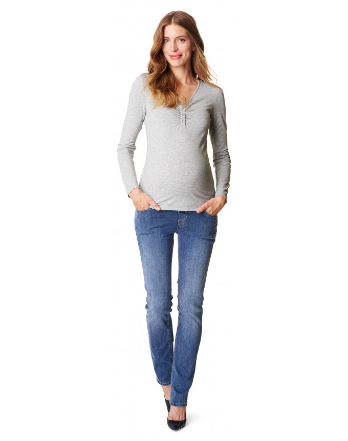 Umstandshose Jeggings Skinny Fit Jeggings von Esprit