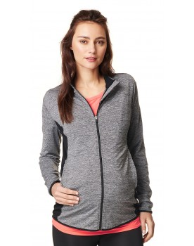 Sportjacke Floortje aus der Noppies Activewear