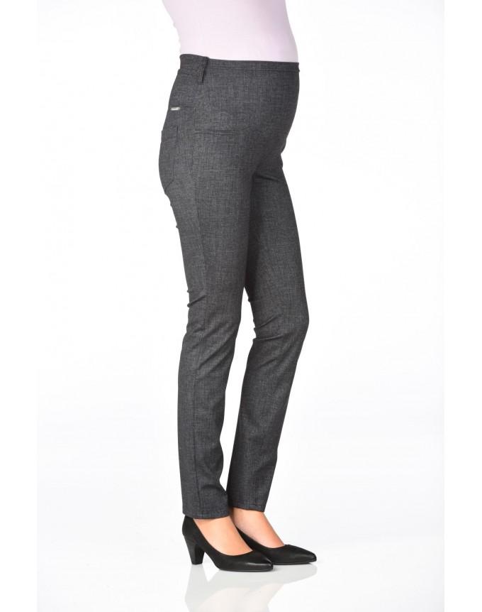 Umstandskleidung Christoff clean gestylt + easy kombinierbare Stretchhose