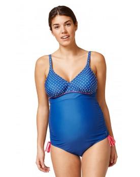Swim & Beach Badeanzug von Esprit ist aus schnell trocknendem Material