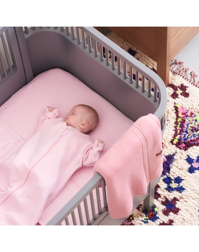 Noppies Babydecke Nusco 75x100 cm Geburtsgeschenk