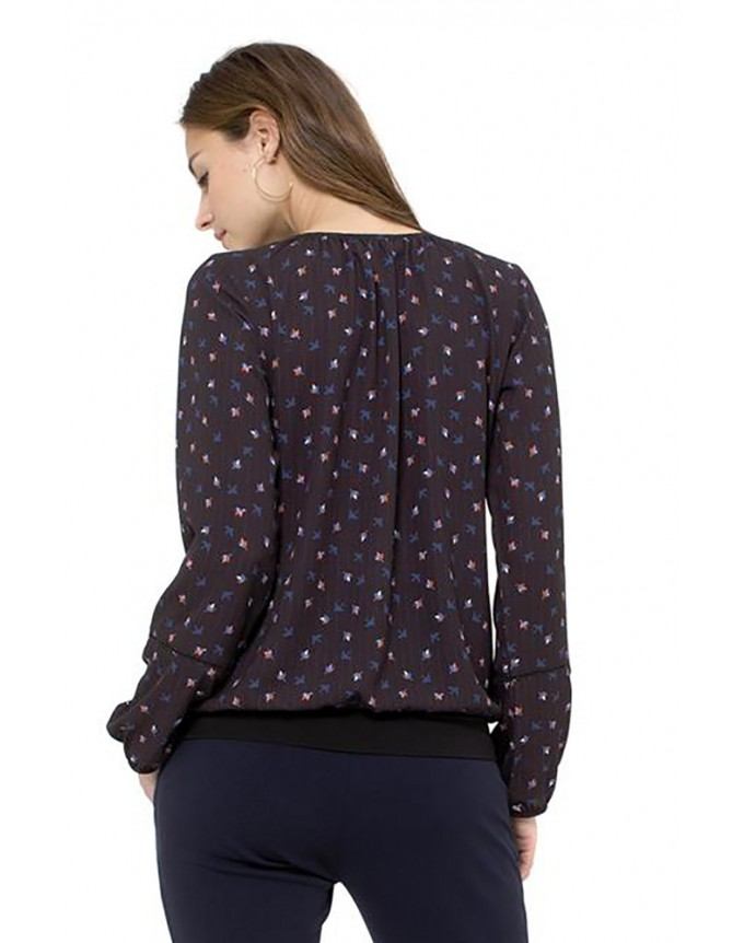 Comf nursing blouse