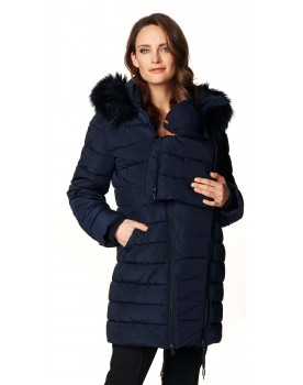 Noppies Umstandsjacke Winter Maya Jacket Maya 3-way 80647
