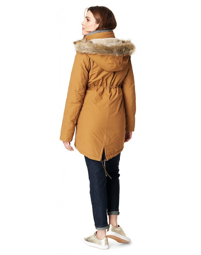 Jacket Malin 2-way