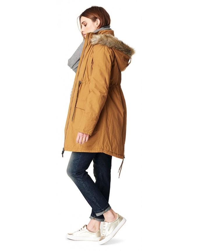 Jacket Malin 2-way
