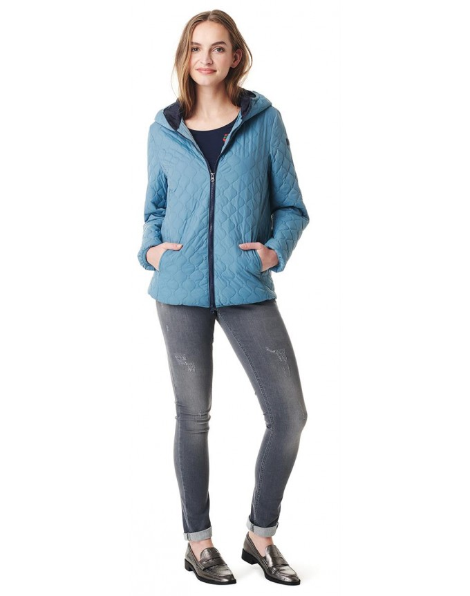 Esprit maternity Damen Jacke Umstandsjacke Winter Jacket