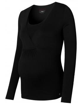 Esprit Still-Shirt aus Bio-Baumwolle M84734