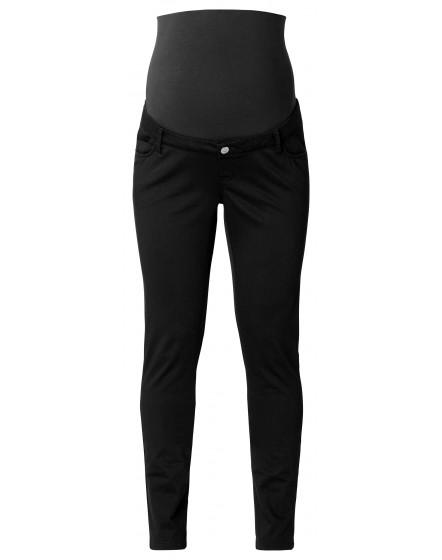Esprit Slim Umstandsjeans schwarzM8X130