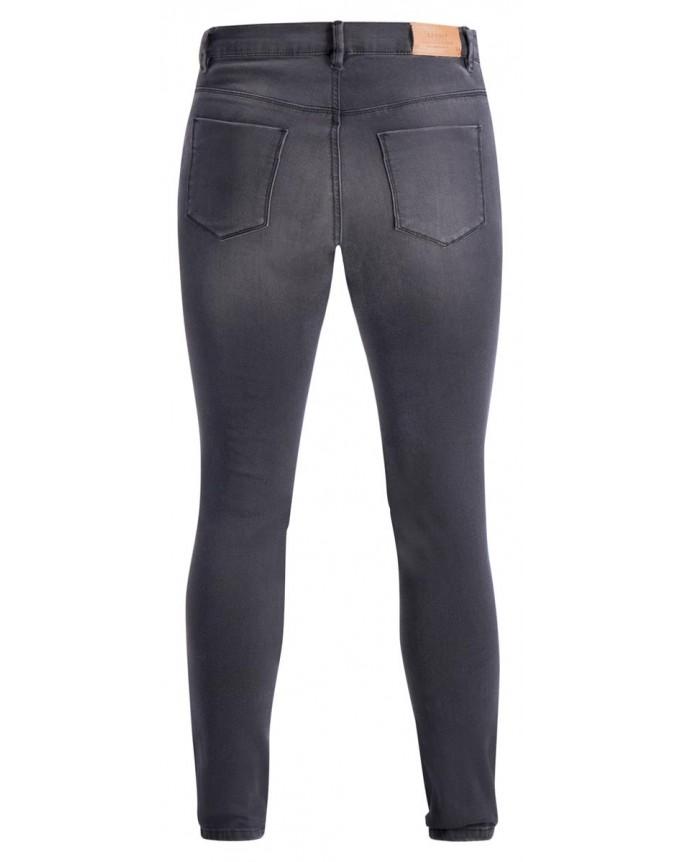 Esprit Umstandsjeans Damen Jegging Jeans Superstretch