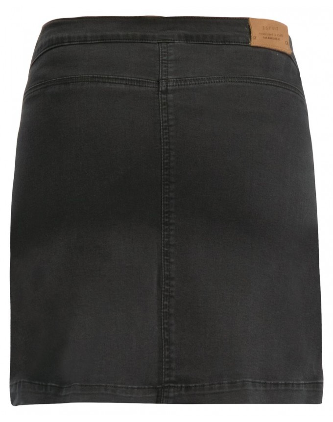 Esprit Umstandsrock Jeans Damen Rock Skirt