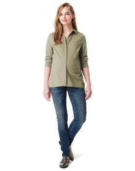 Esprit Umstandsjeans Damen Jeans Slim G188C001