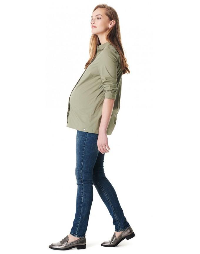 Esprit Umstandsjeans Damen Jeans Slim