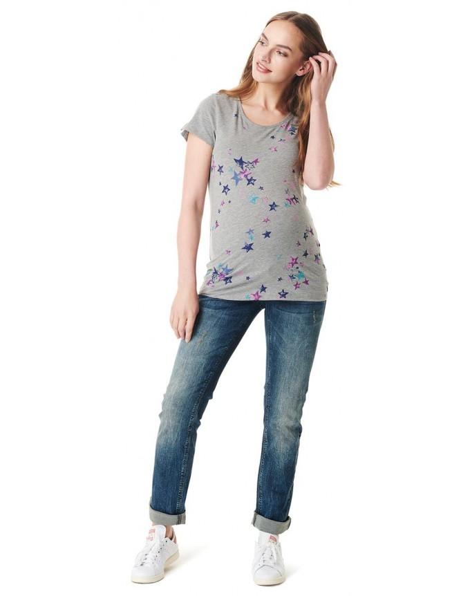 Esprit Straight Umstandsjeans Damen Jeans