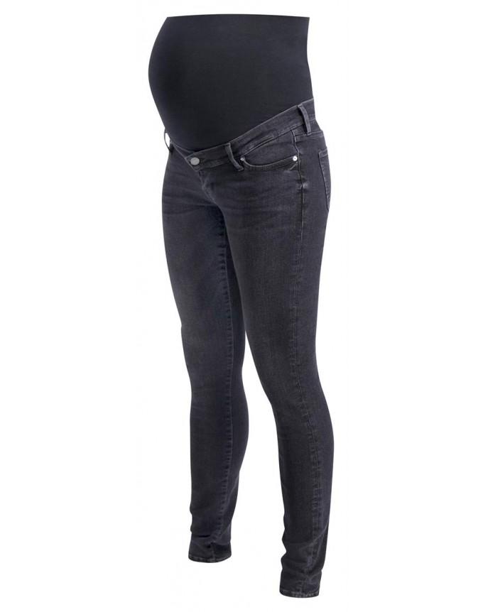 noppies Damen Umstandsjeans Skinny Leg Umstandshose