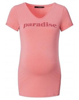 T-shirt Paradise - Träumen Sie vom Paradies? Dieses sommerliche T-Shirt aus der Supermom Kollektion ist eine perfekte Ergänzung.