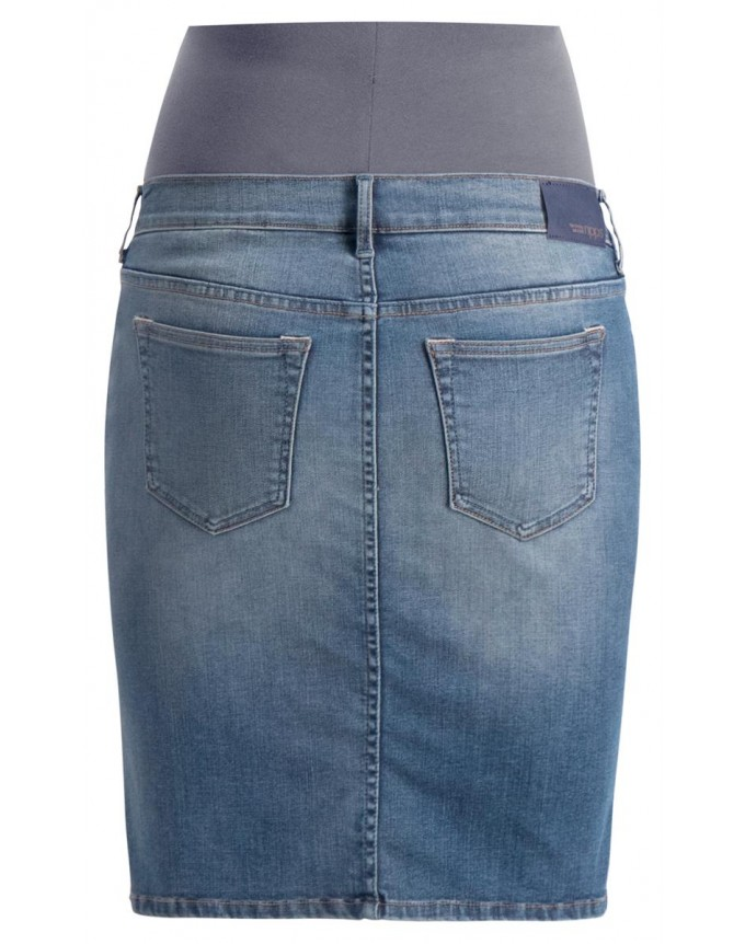 Jeans skirt OTB Misty blue