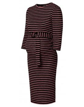 Supermom Kleid Stripe 1210413