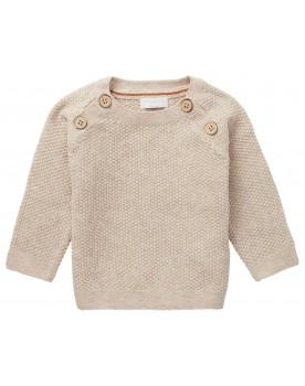Noppies Babypullover mit Knöpfen Pullover Staines