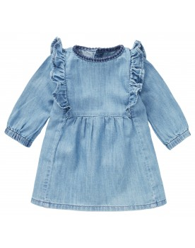 Cooles Denimkleid aus der Noppies Kleid Melita