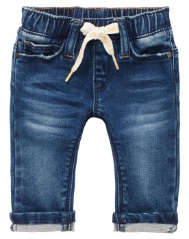 Jeans Thorne - Komfort trifft Coolness