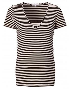 Still t-shirt Easton - Sie kennen Ihre Klassiker? Dieses Streifenshirt aus der Noppies Kollektion.