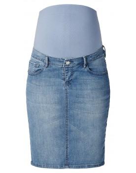 Umstandsrock Jeans Erie
