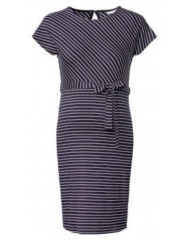 Kleid Fairburn - bequemes Kleid aus der Noppies Maternity Kollektion