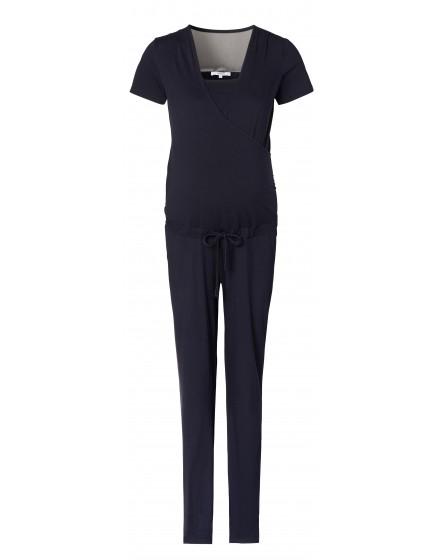 Still-Jumpsuit Elma - ein komplettes Outfit während der Schwangerschaft