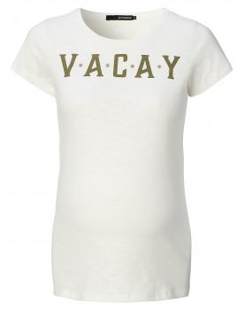 T-shirt Vacay - Urlaubsreif? Mit diesem Shirt sind Sie dem einen Schritt näher.