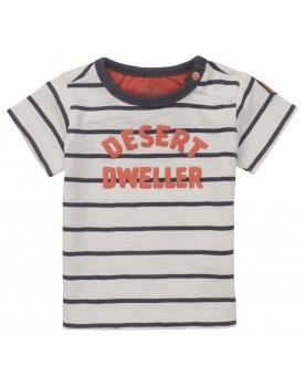 T-shirt Togoville - klassisches Ringelshirt für Jungen mit coolem Twist