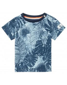T-shirt Tonden - Dschungelvibes passen gut zu sonnigen Tagen