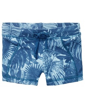 Badehose Tisdale - Badehose mit Allover-Print