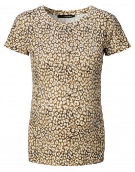 T-shirt Leopard - der Klassiker das Leopardenmuster