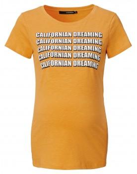 T-shirt Californian Dreaming - Träumen Sie von einem Urlaub an der kalifornischen Küste?