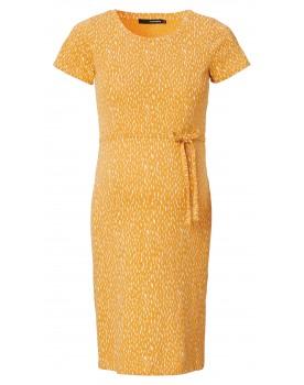 Kleid Pebbles Yellow - Da ist wieder dieses tolle Punktemuster!