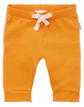 Hose Marrero - Mädchenhose mit glänzender Paspelierung an der Seite