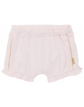 Shorts Metz -Noppies Girls Shorts mit goldfarbenen Verzierungen.