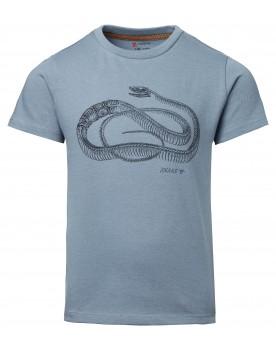 T-shirt Lattoncourt - Steht Ihr kleiner Kerl auf cool und ein bisschen aufregend?